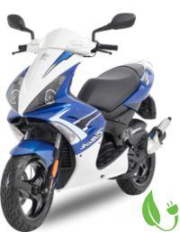 elektrische scooter aanbieding
