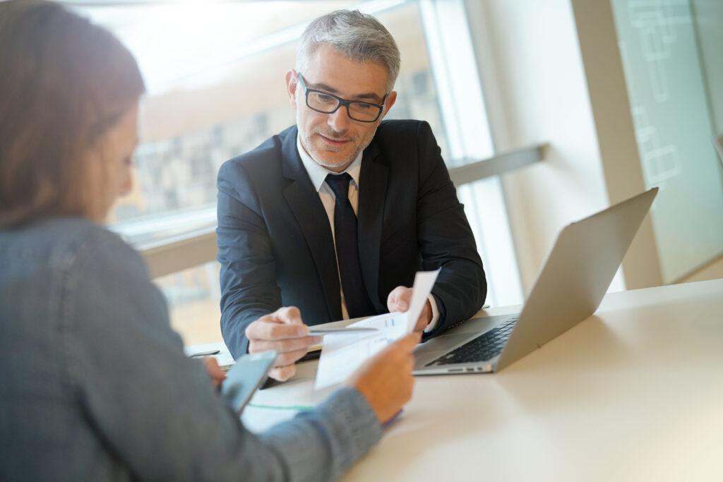zakelijke lening berekenen